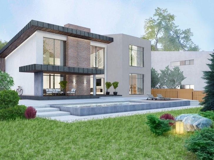 КГ 4 Houses